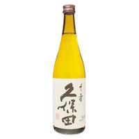 Stockists of Asahi Shuzo Kubota Senjyu Tokubetsu Honjozo Sake