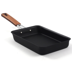 Japan Centre Square Omelette Pan Cooking Equipment