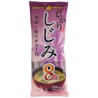 Hikari Instant Miso Soup Clam