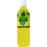 Fremo Pineapple Aloe Vera Drink