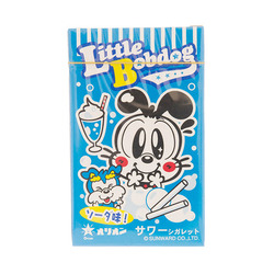 Bobdog candy sticks sour