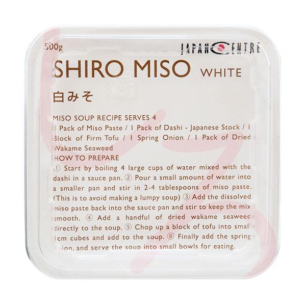 Japan Centre - White Miso Cup | Japan Centre