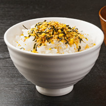 Furikake rice seasoning