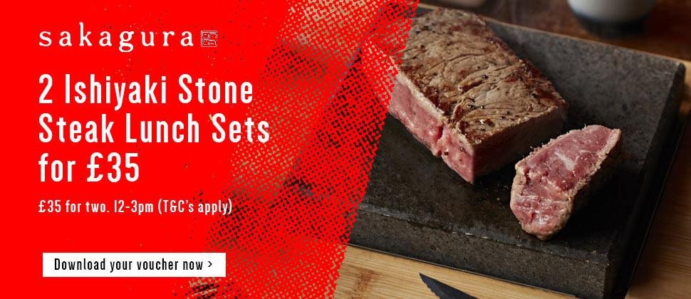 Stone steak web banner mar
