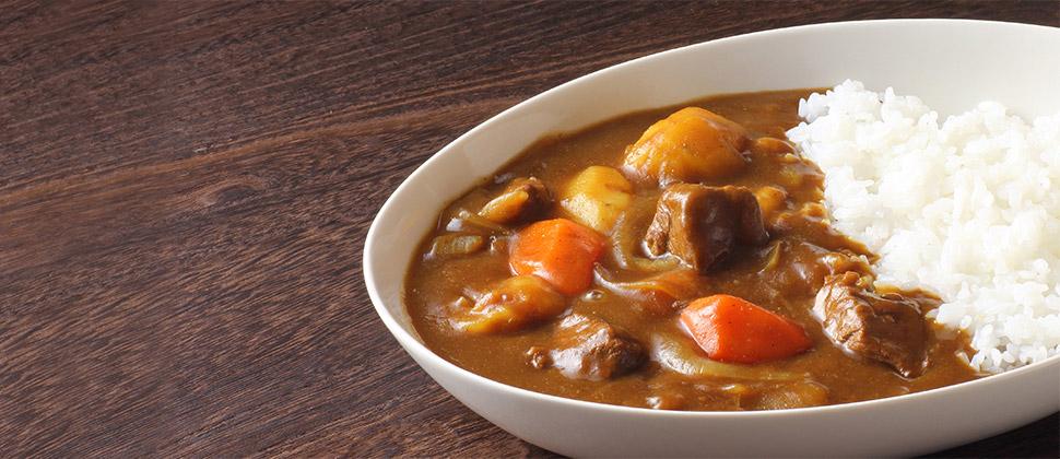 S b fair japanese curry sal
