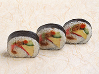 Jc sushi makizushi 200 150