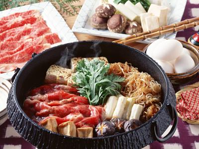 how to cook sukiyaki beef
