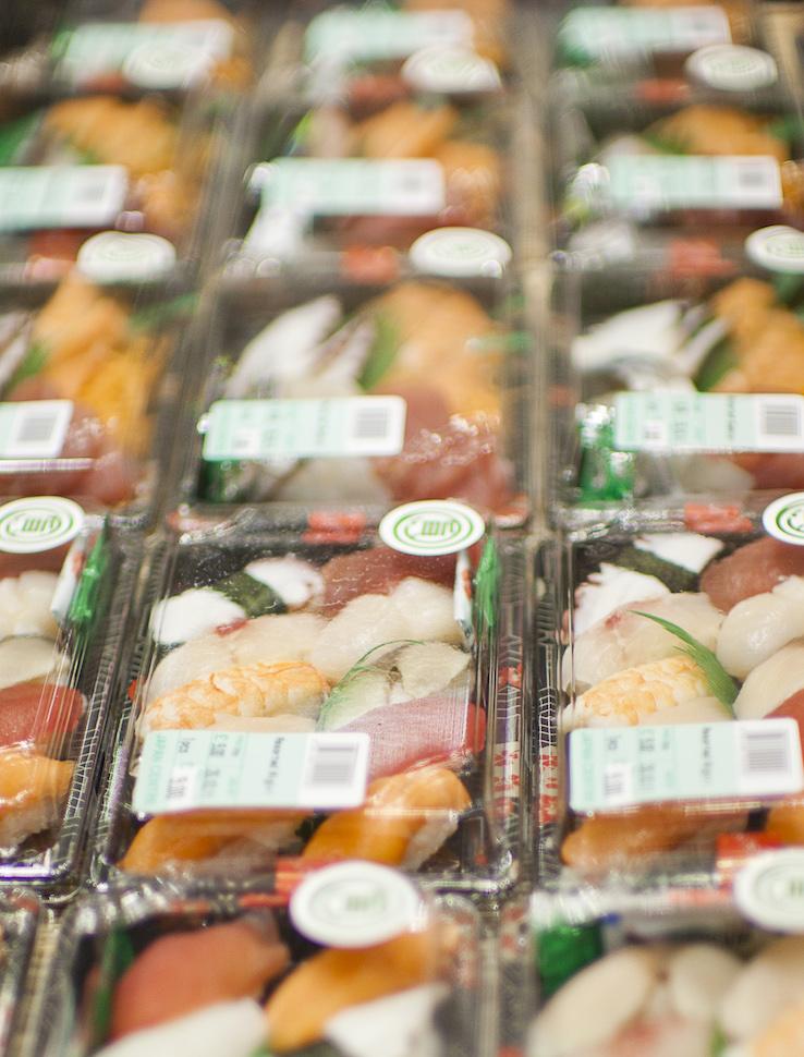 japan centre - store finder