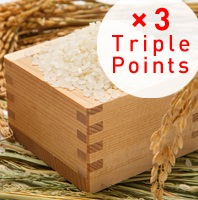 198 200 rice triple points