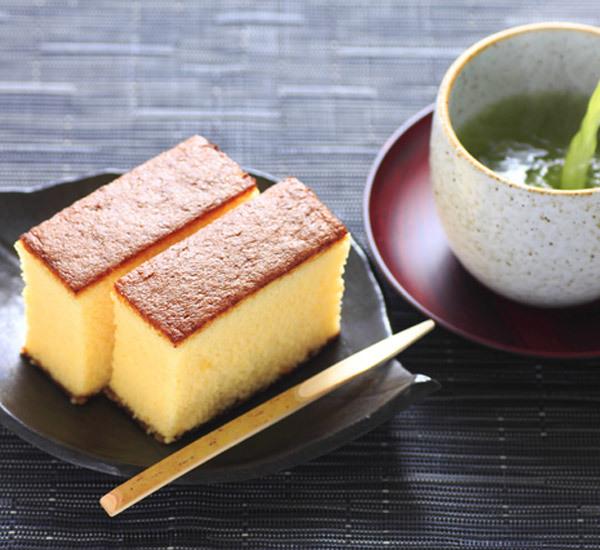 Korean Castella Cake Recipe