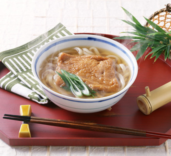 Kitsune Udon Recipe - Japan Centre