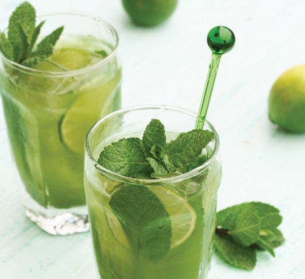 Matcha Iced Tea Recipe