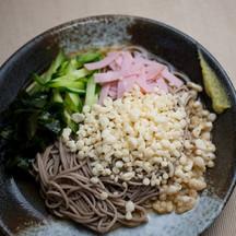 1273 cold soba noodles