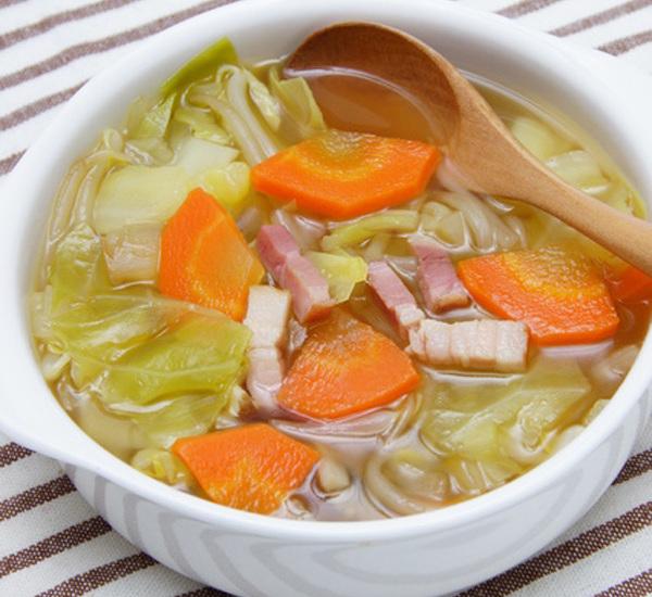 Shio koji vegetable soup recipe japan centre shio koji vegetable soup forumfinder Choice Image