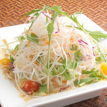 Daikon salad edited