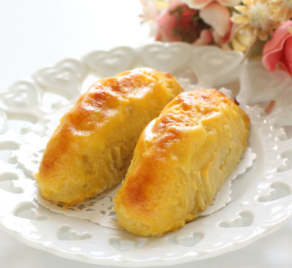Japanese double baked sweet potato recipe japan centre japanese double baked sweet potato forumfinder Image collections