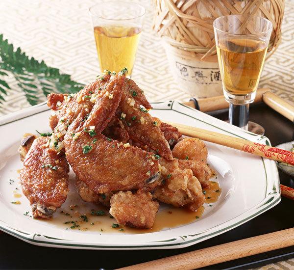 Tebasaki Japanese Style Chicken Wings Recipe - Japan Centre