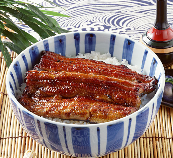 Japanese Eel | Unagi Don Grilled Eel Rice Bowl Recipe Japan Centre