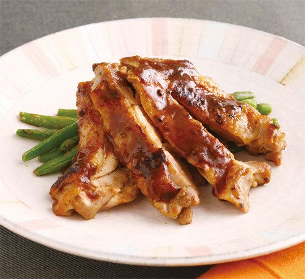 Miso Chicken Teriyaki Recipe - Japan Centre
