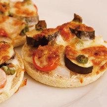 Miso pizza