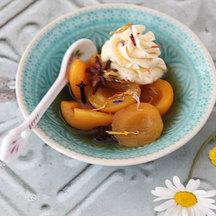 Mirin apricots