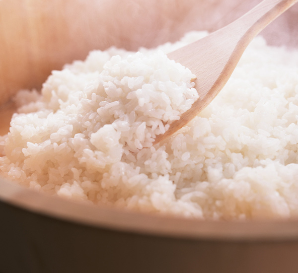 Japanese Sticky Rice Cake Recipe