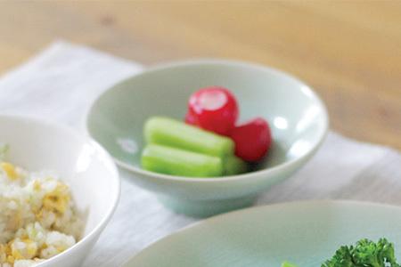 Japanese pickled celery amp radish recipe japan centre our recipes forumfinder Choice Image