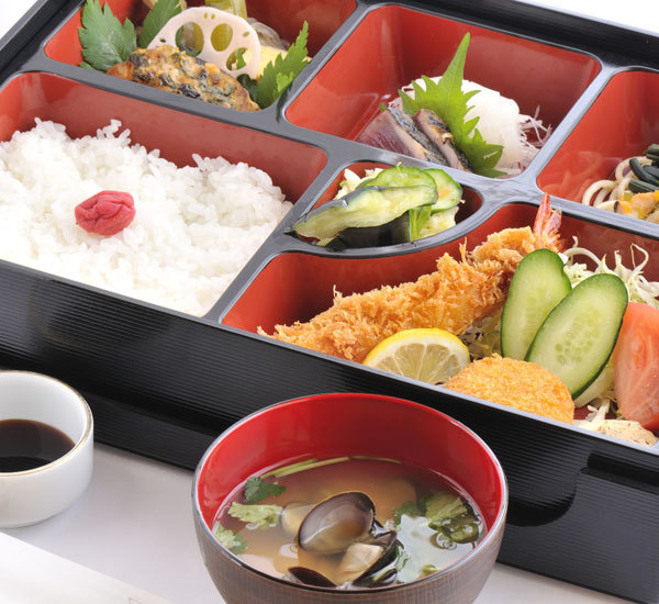 shokado premium bento lunchbox recipe japan centre. Black Bedroom Furniture Sets. Home Design Ideas