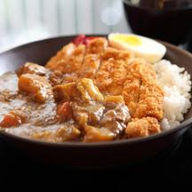 301 chicken katsu curry