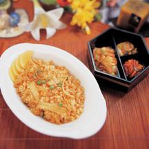 645 kimchi fried rice