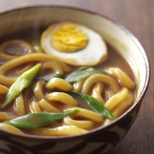 Photo curry udon