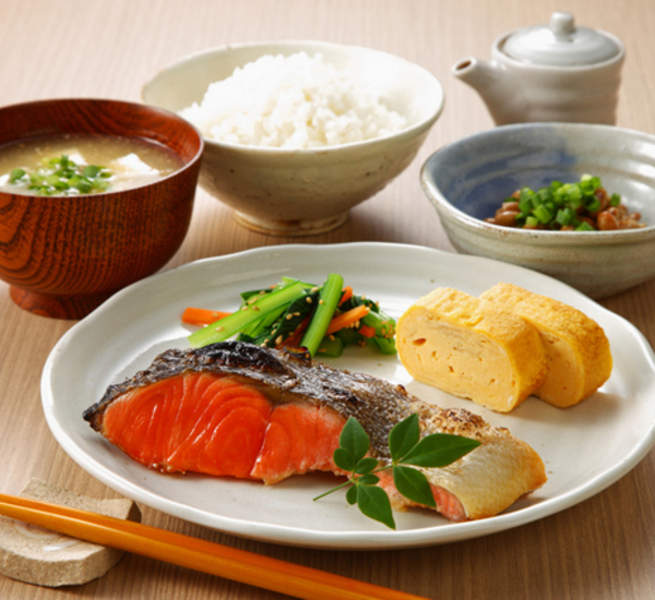 Home style japanese meal recipe japan centre home style japanese meal forumfinder Image collections