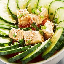 853 yuzu pepper sesame tofu