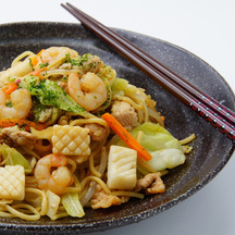 929 seafood yakisoba